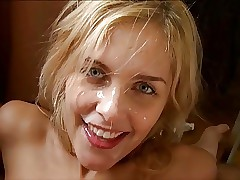 Facial sex video ' s - naakt meisje selfies